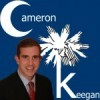 Photo of Cameron Keegan - Greenville,  Real Estate Agent