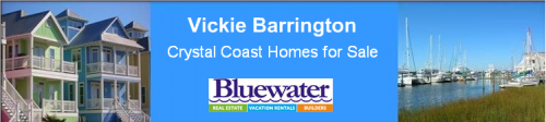 Crystal Coast Homes for Sale